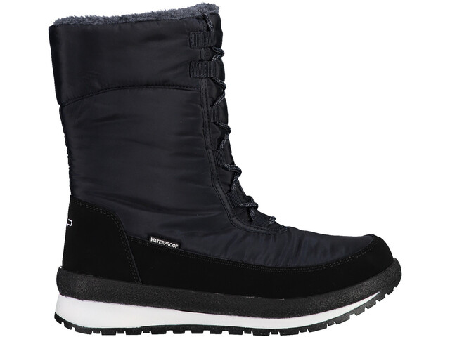 CMP Campagnolo Harma WP Buty śnieżne Kobiety, black blue